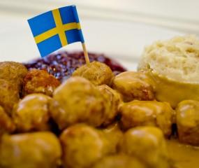 IKEA zet vegetarische gehaktballetjes op het menu