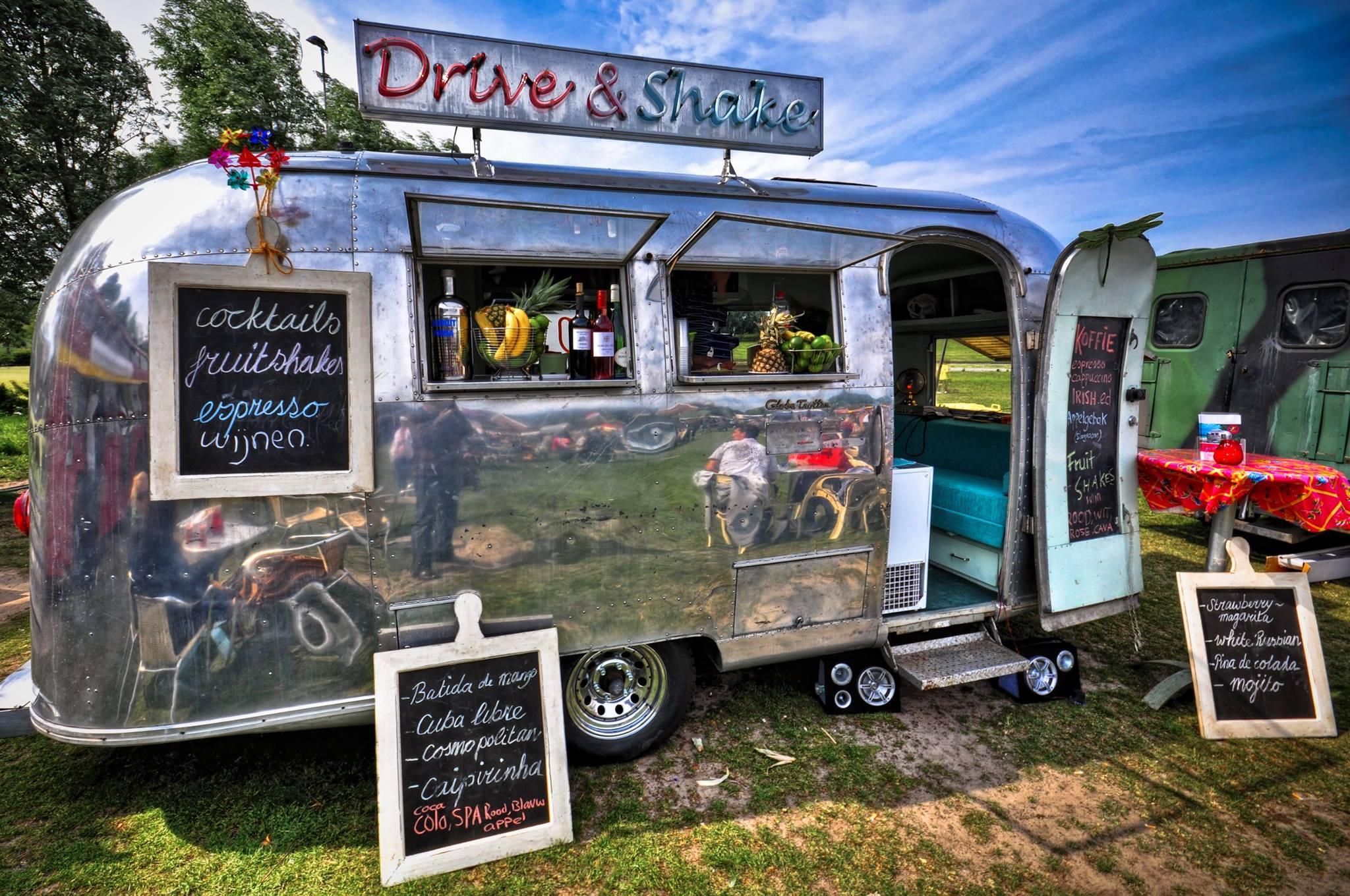 Food Truck Amersfoort