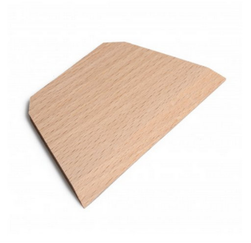 Deegschraper dillekamille hout