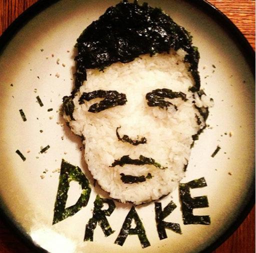 Foodkunst Drake