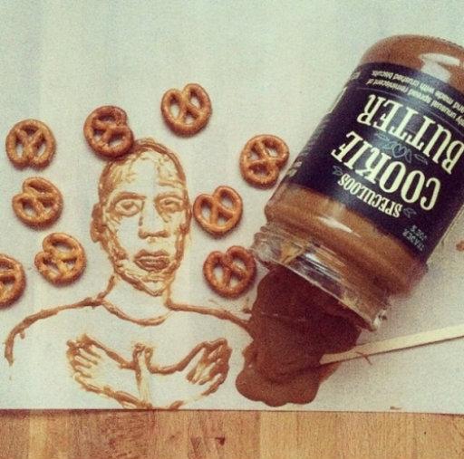 Foodkunst JayZ