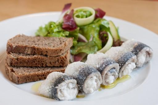 IJslandse gerechten - Rúgbrauð