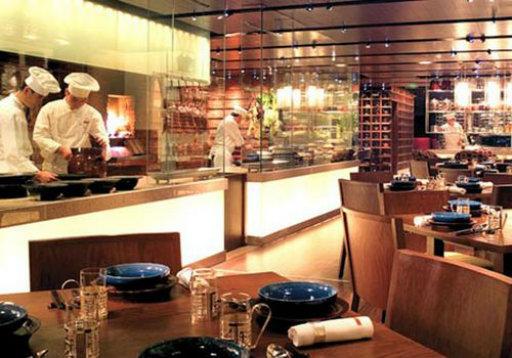 Peking restaurants - Made in China