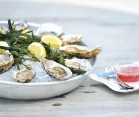 Do's en dont's bij het bereiden van oesters