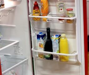 Zo deel je het beste je koelkast in