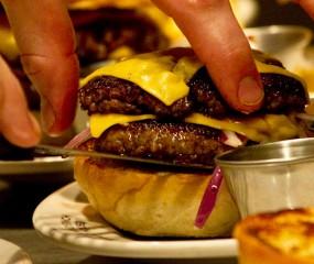 Dit is de lekkerste cheeseburger van Amerika