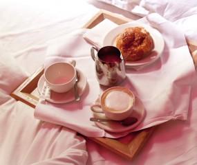 5 dienbladen voor het perfecte ontbijt op bed