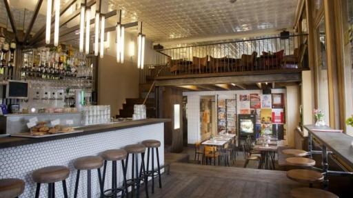 Bar Bukowski - restaurant