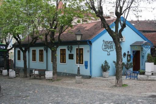 Belgrado Ima Dana