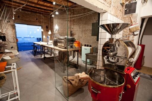 Belgrado Przionica-cafe