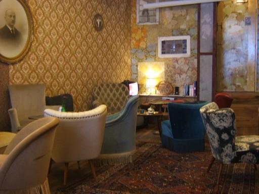 Café Brecht - interieur2