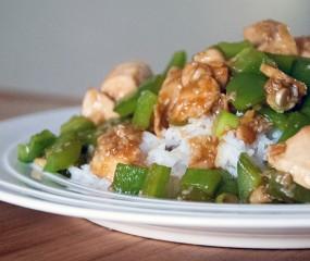 Culy goes budget: sesam kip zoals bij de Chinees