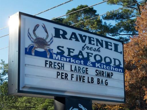Ravenel_Seafood_Logo