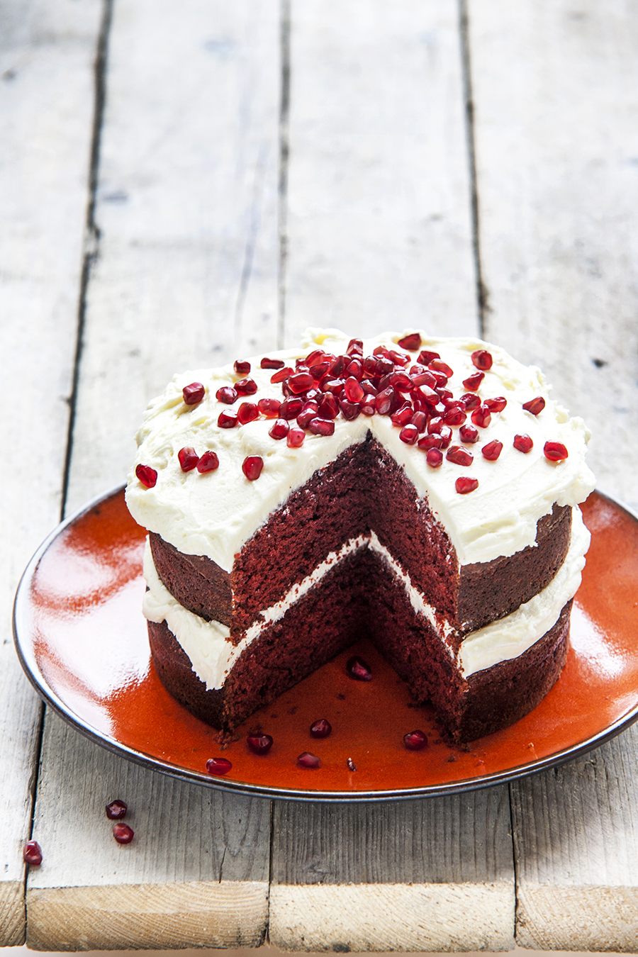 red velvet taart Het recept voor red velvet cake van Menno (Heel Holland Bakt  red velvet taart