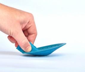 Eindelijk: met dit zeefje heb je nooit meer viezigheid in je gootsteen