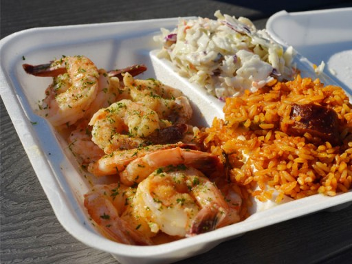Shrimps_Red_Rice_Ravenel_Seafood