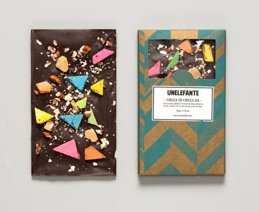 Unelefante - chocola 4