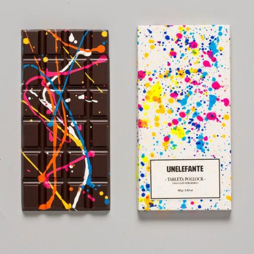 Unjelefante - chocola 3