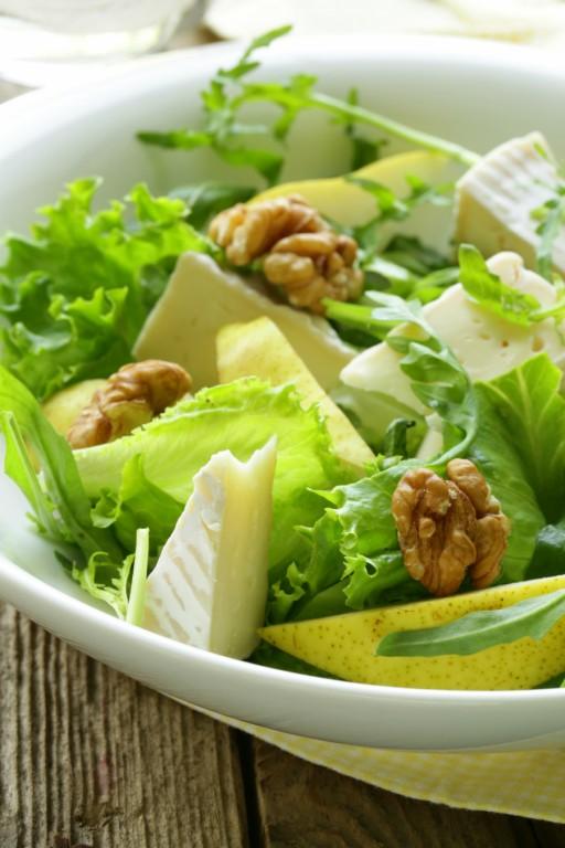 salade stock