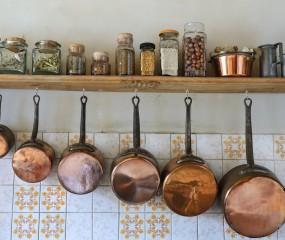 10 x slimme tips voor een kleine(re) keuken