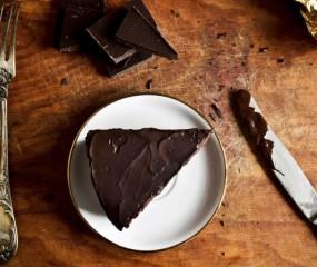 Dit is dé perfecte manier om een taart te snijden