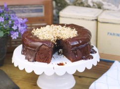 De fingerlicking good YouTube-video's van Donal Skehan