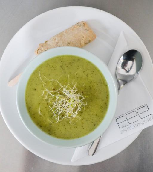 FEE soep