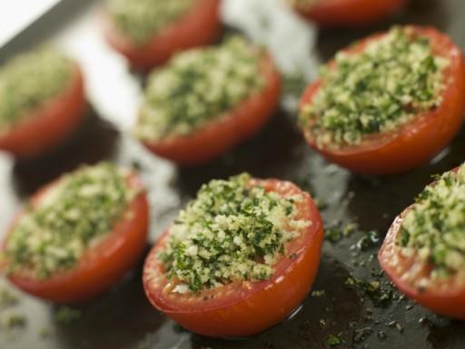Gevulde tomaten stock2