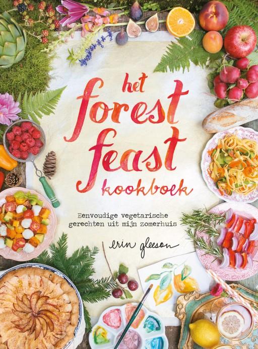 ForestFeast_OMSLAG NL.indd