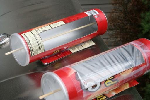 Hot dog oven1