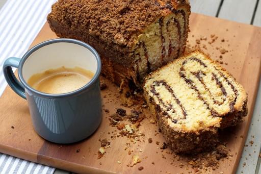 Marmer cake
