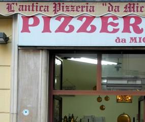 Dé pizza van Da Michele in Napels: afgevinkt van de bucketlist!