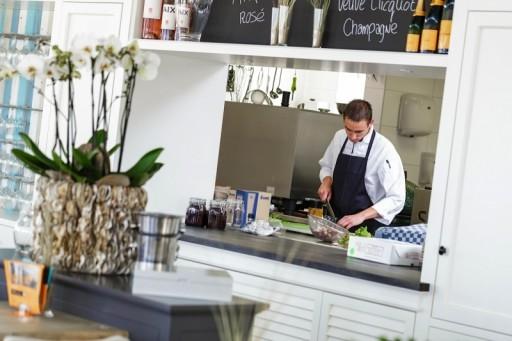 Strand 90 keuken