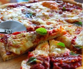 Deze man eet al 25 jaar lang elke dag pizza