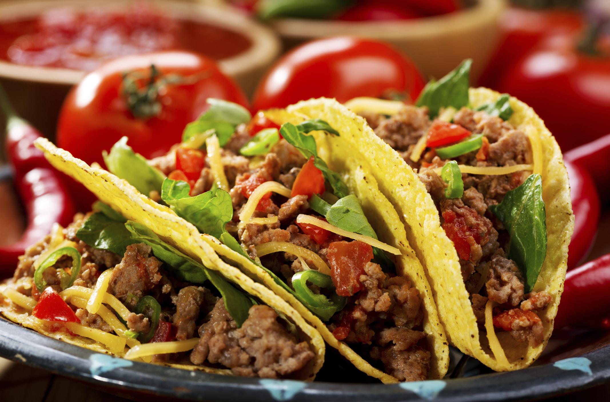 5 Lekkere Simpele Idee N Voor Taco 39 S