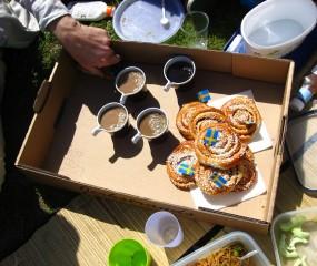 Fika: koffie drinken op z'n Zweeds