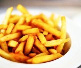 5 x wat jij nog niet wist over frietjes (en snacks)