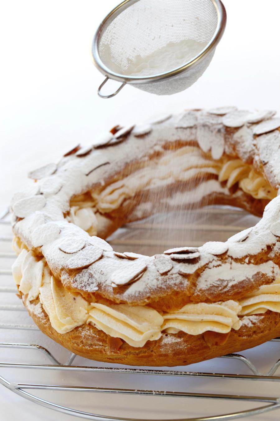 typisch frans gebak