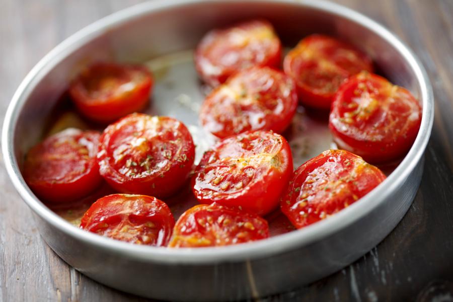 recept tomaten oven