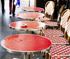 De ongeschreven regels van terrassen in Parijs