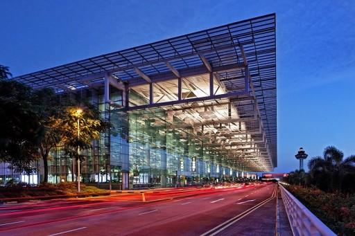 Terminal-3-Singapore-Changi-airport
