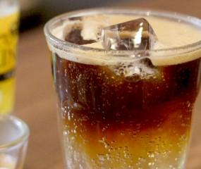 Hét drankje deze zomer: de tonic espresso