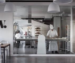 Voyageur du Temps: een Franse bakkerij in Californië