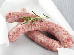 Video: zo maak je zelf Italiaanse varkensworstjes