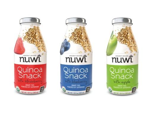 NUWI-FRUITS