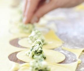 4 x handige tools voor het maken van ravioli