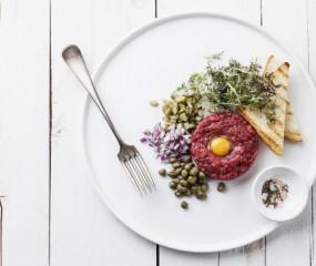 Dé culi gids: wat mag je wel & niet eten als je zwanger bent?