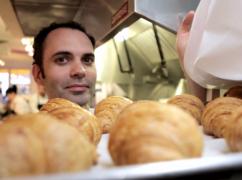 Video: een inspirerend gesprek met cronut-bedenker Dominique Ansel