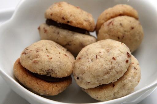 Baci koekjes