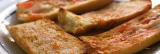 Pan con tomate: thuis maken nét zoals op vakantie